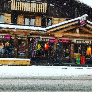 Star-Ski Sports Morzine